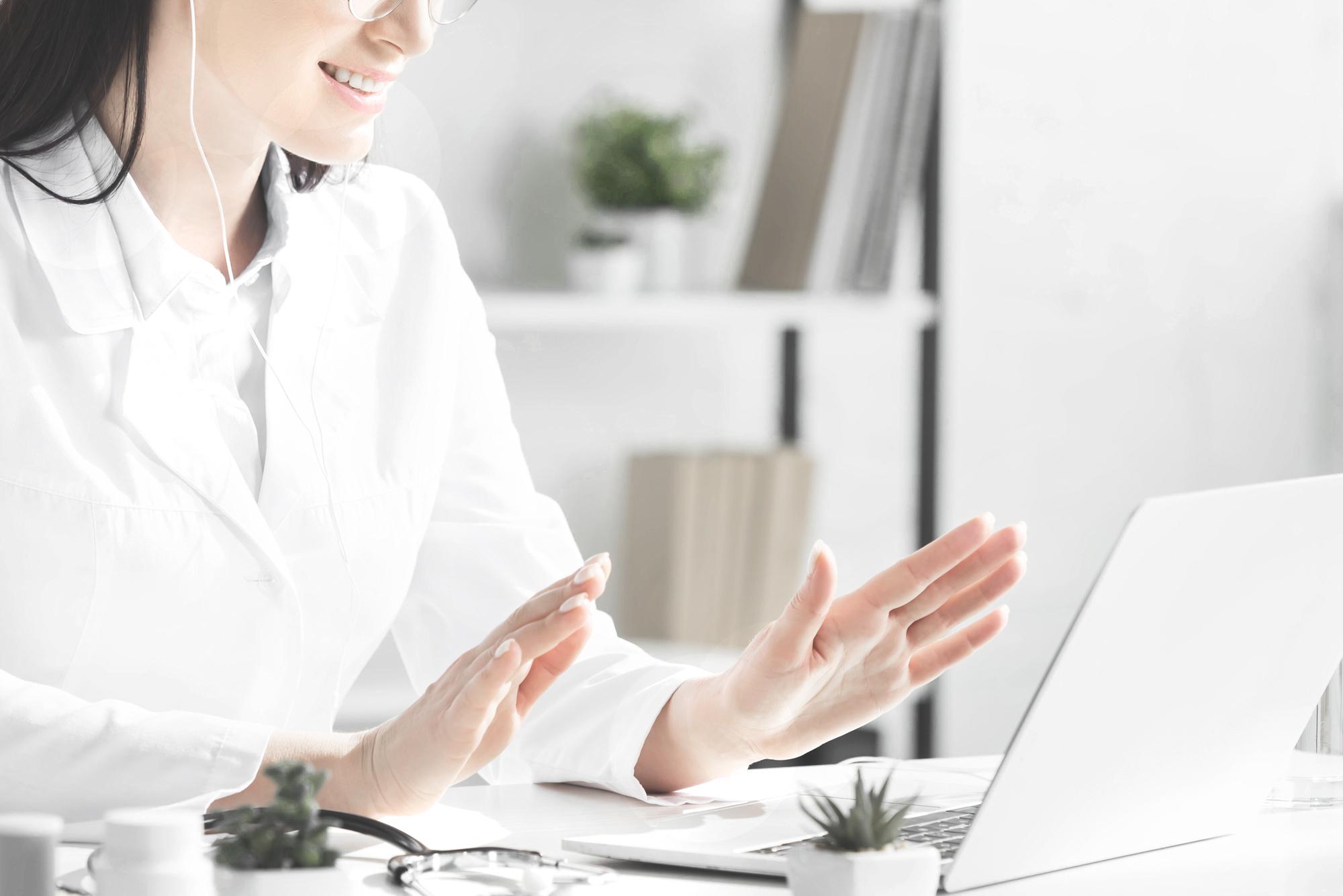SSCクリニック-オンライン診療